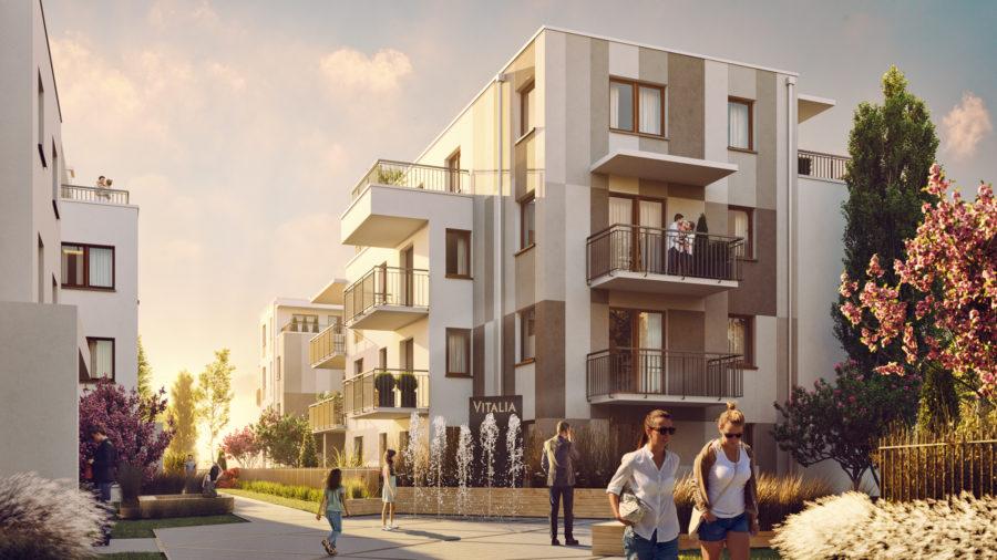 Apartamenty inwestycyjne we Wrocławiu – bezpieczna lokata kapitału