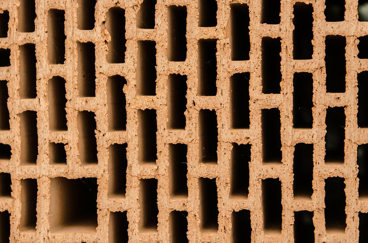 Pustak ceramiczny - 3 najważniejsze zalety