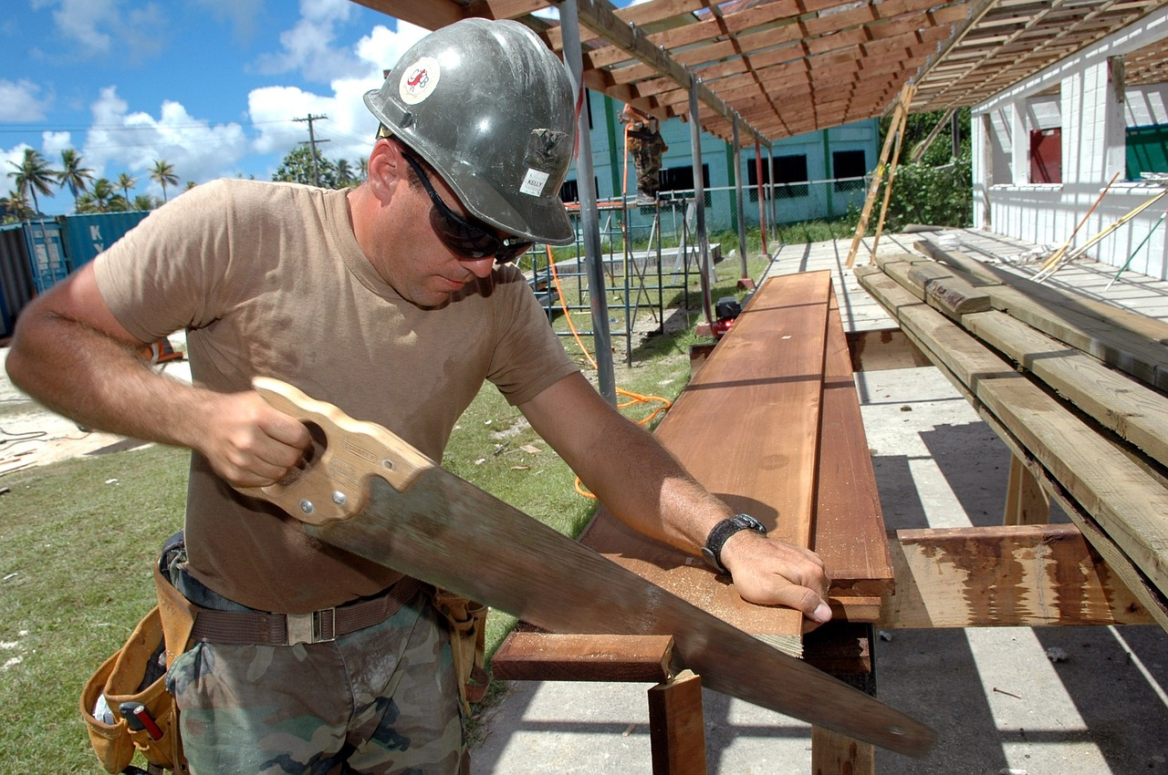 Jak przyspieszyć budowę domu – wskazówki