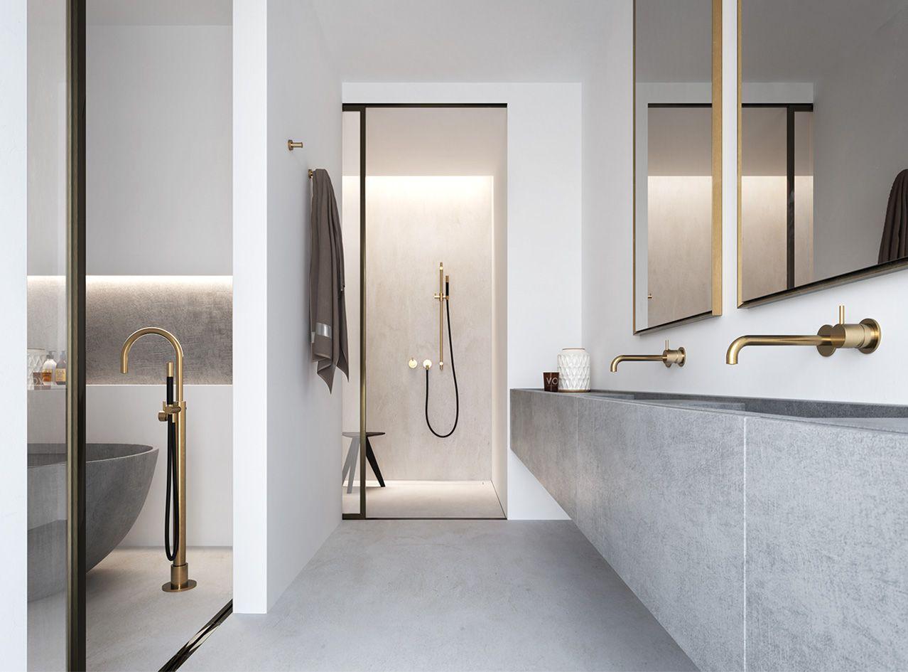 Luksusowa łazienka – 3 typy wystroju, jaki powinniśmy brać pod uwagę