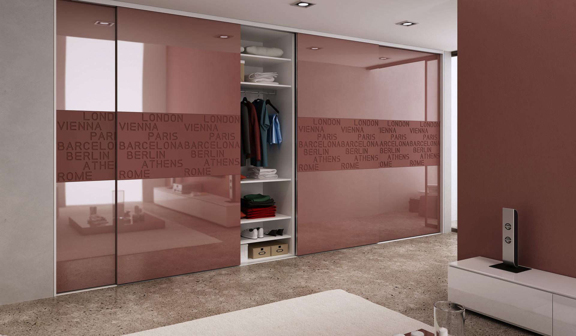 Co zrobić ze starymi drzwiami w szafie przesuwnej?