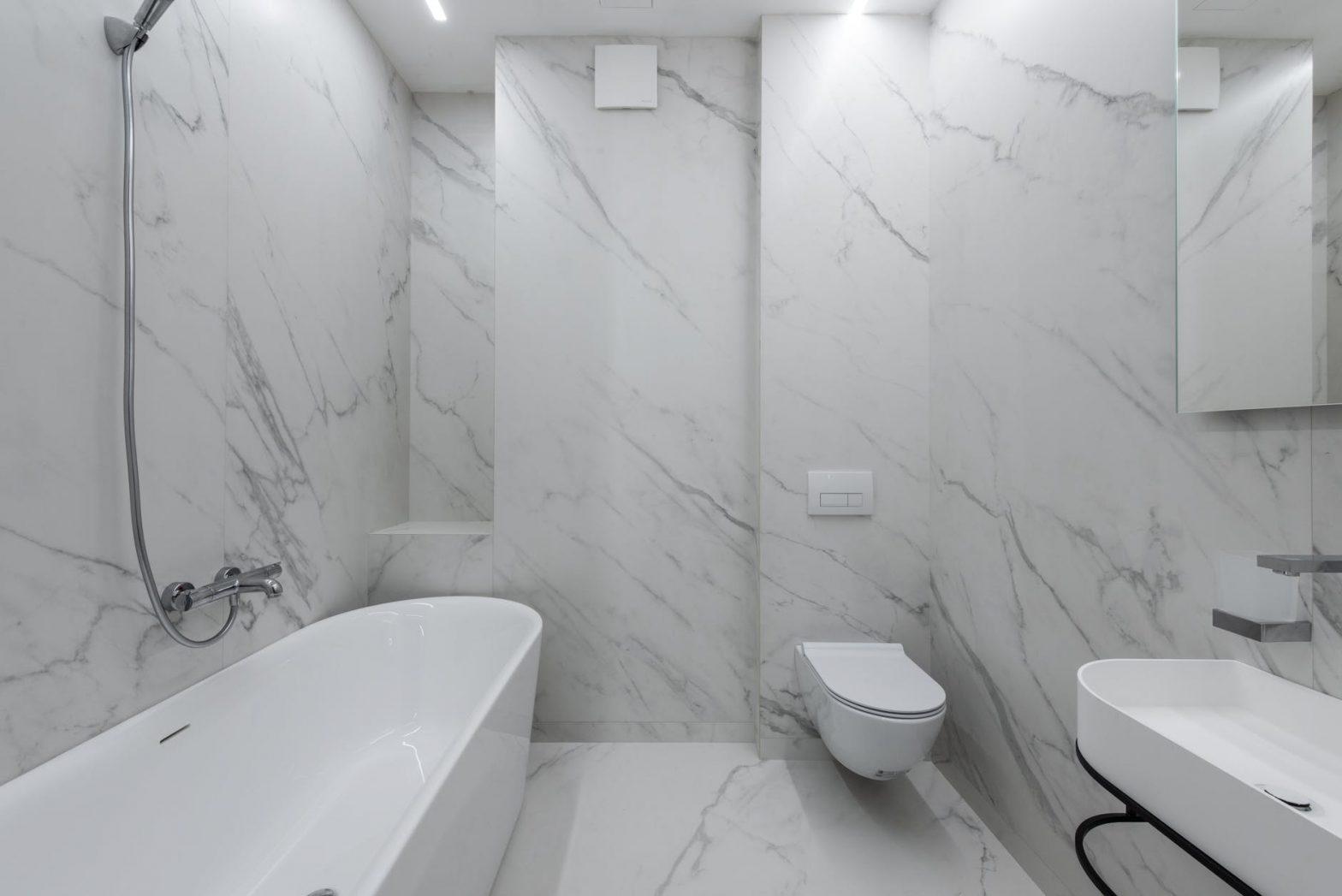 Ceramika łazienkowa - czym kierować się podczas wyboru urządzeń sanitarnych?
